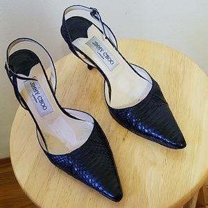 7b0e8056fa9 Women s Used Jimmy Choo Shoes on Poshmark